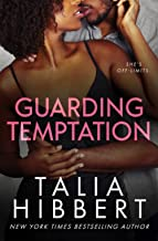 Guarding Temptation: A Dirty British Novella