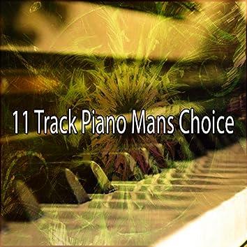 11 Track Piano Mans Choice