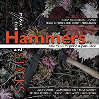 Music for Hammers & Sticks