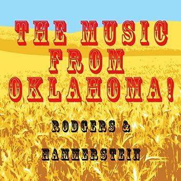 Oklahoma! (Original Motion Picture Soundtrack)