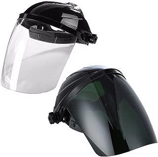 ansi welding helmet