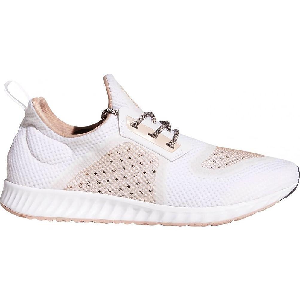 銅ブレースミシン(アディダス) adidas レディース ランニング?ウォーキング シューズ?靴 Edge Lux Clima Running Shoes [並行輸入品]
