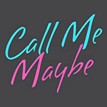Call Me Maybe - Single