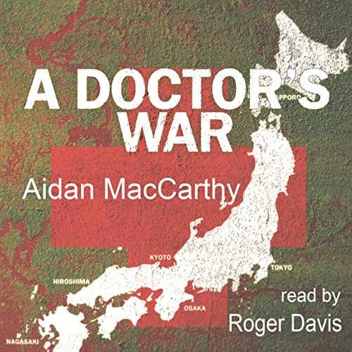 A Doctor's War cover art