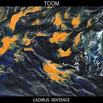 Lazarus Sentence
