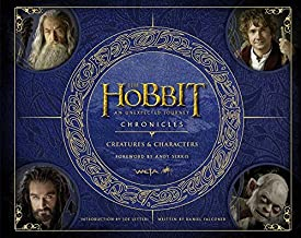 Hobbit Chronicle: An Unexpected Journey: Creatures & Characters