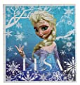 Disney Frozen Princesses Anna and Elsa 48 Piece Puzzles (Set of 2 Puzzles)