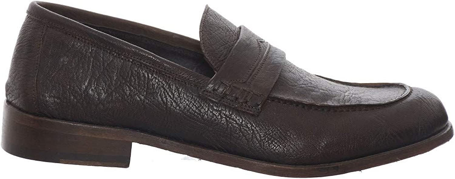 Florsheim Canyon Loafers Loafers Loafers Leather Man  ta upp till 70% rabatt