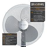 Immagine 1 brandson ventilatore a piantana classico