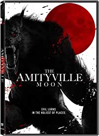 Horror Flick THE AMITYVILLE MOON arrives on DVD and Digital Oct. 5 from Lionsgate