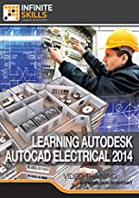 Learning AutoCAD Electrical 2014 [Online Code]
