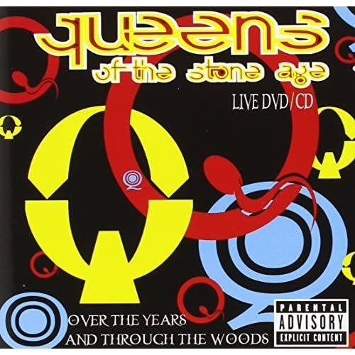 Over The Years And Through(Cd+Dvd)