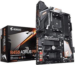 Gigabyte B450 Aorus Pro AM4 Motherboard
