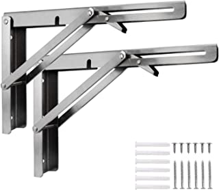 strongest shelf brackets