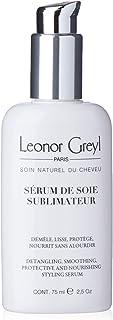 Sublimateur Serum de Soie Treatment by Leonor Greyl for Unisex - 2.5 oz Serum