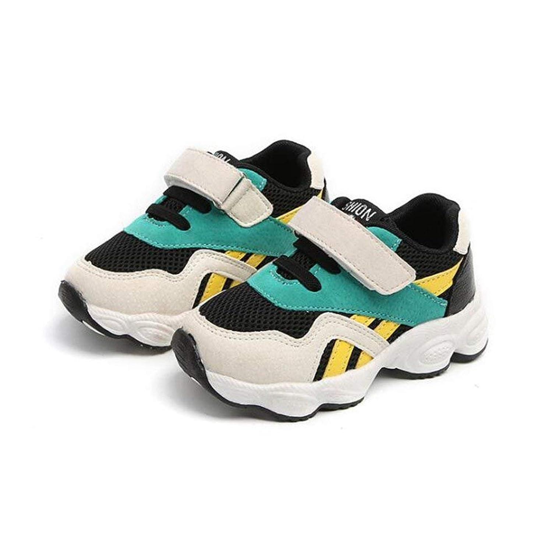 スニーカー 女の子 男の子 キッズ 子供靴 スリッポン シューズ 18CM センチ 通学 入学 運動靴 こども靴 ガールズシューズ 秋 滑り止め
