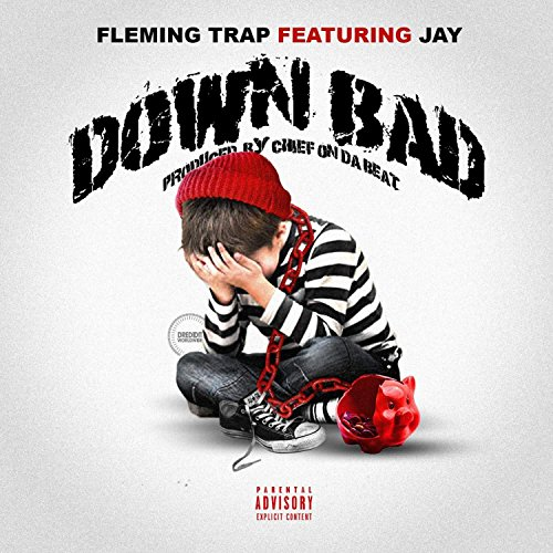 Down Bad (feat. Jay) [Explicit]