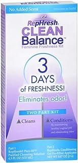Rephresh Fem Cln Bal Fres Size 1ct Rephresh Feminine Clean Balance Kit