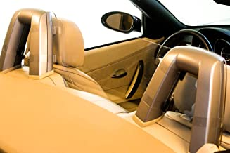 DEFLECTAIR(™) - Wind Deflector for BMW Z4 2002-2008 Convertible - Clear