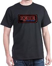 CafePress KBHR Neon Sign Classic 100% Cotton T-Shirt