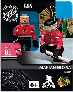 OYO NHL Chicago Blackhawks Marian Hossa Generation 1