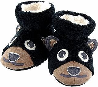 Animal Bootie Slipper (Infant/Toddler)