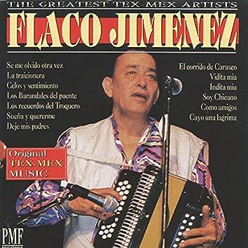 The Very Best Of Flaco Jimenez