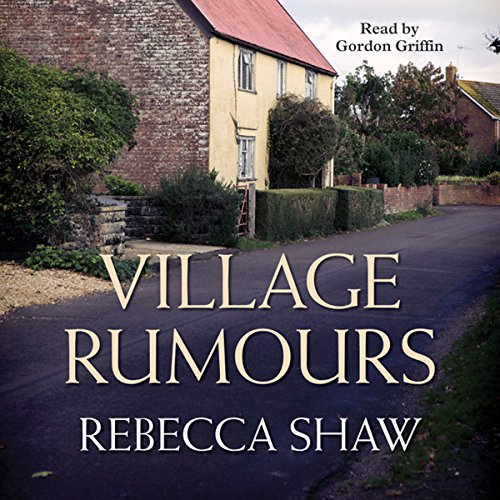 Village Rumours audiobook cover art