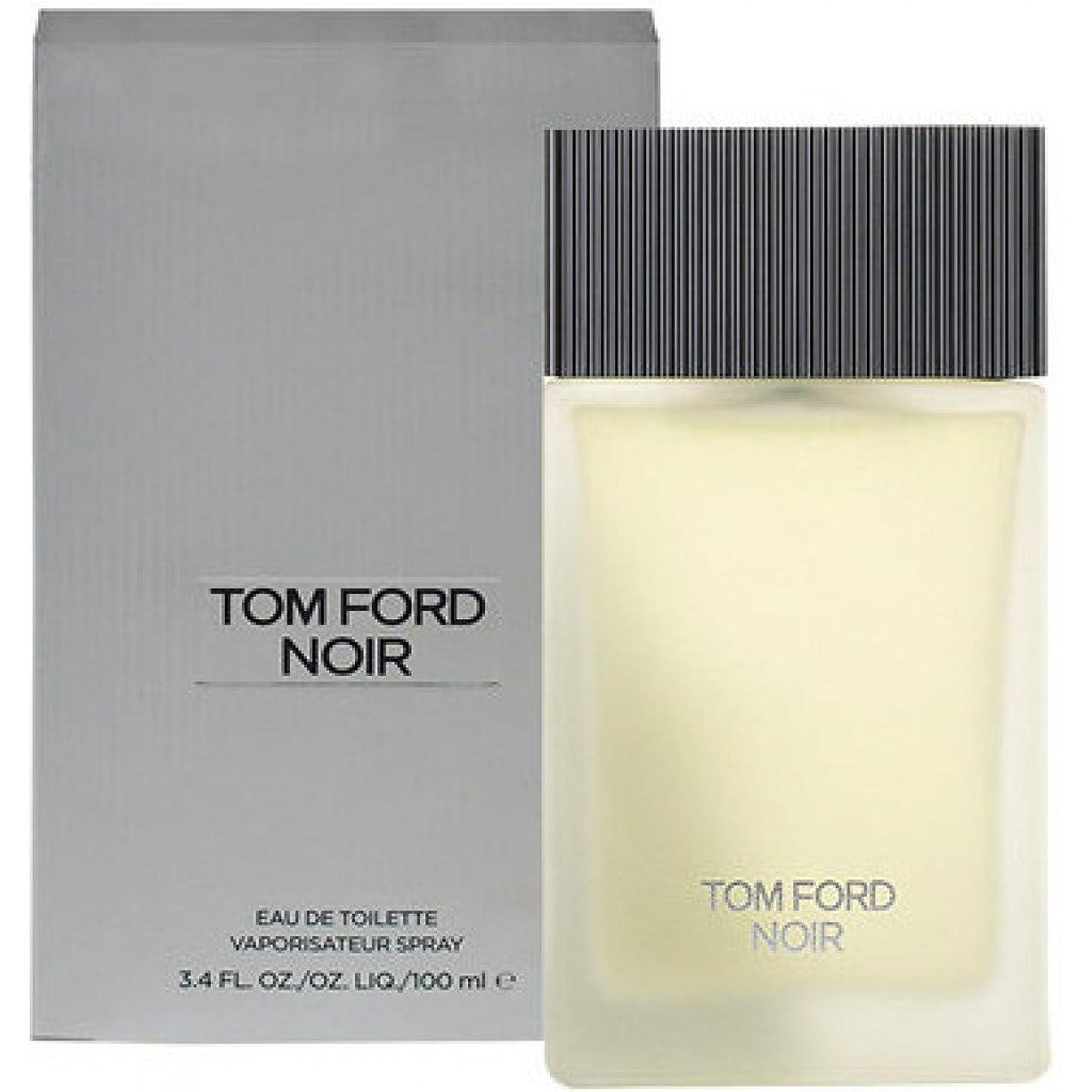 現代の冬避難するトムフォード TOM FORD ノワール 100ml EDT SP[平行輸入品]