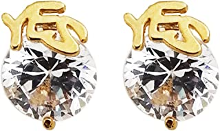 Gold Plated Earring For Women (pl-000042)
