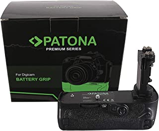 Suchergebnis Auf Für Canon 5d Mark Iv Batteriegriffe Kamerazubehör Elektronik Foto