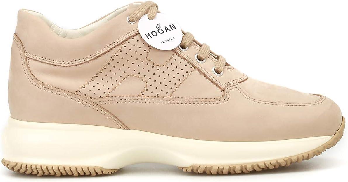 Hogan Interactive Beige HXW00N00E30A8HC600 Beige Donna 39 : Amazon ...