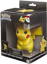 Best pikachu power bank Reviews