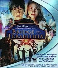 Bridge to Terabithia [Blu-ray] (Bilingual)