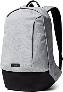 "Bellroy Classic Backpack Second Edition (20 liters, 15"" Laptop) - Ash"