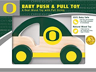 MasterPieces NCAA Push & Pull Toy