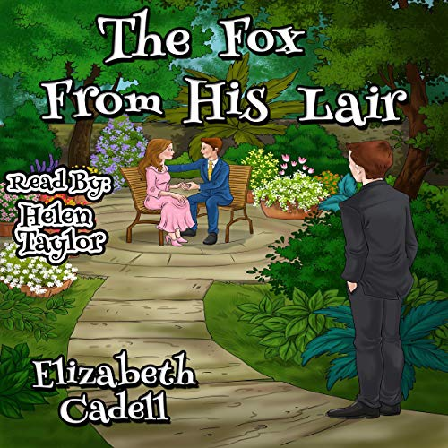 The Fox from His Lair cover art