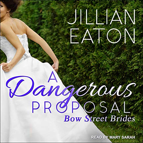 A Dangerous Proposal cover art