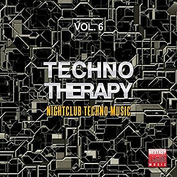Techno Therapy, Vol. 6 (Nightclub Techno Music)