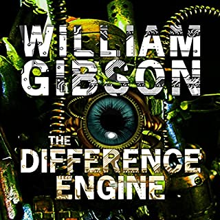 The Difference Engine cover art