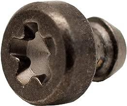 casio g shock bezel screws