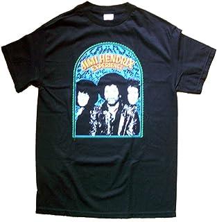 公式/オフィシャル Jimi Hendrix ジミ ヘンドリックス / TORONTO Tシャツ M ブラック