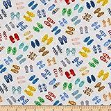 Windham Fabrics Winter-Zwergen-Fäustlinge Schneewittchen