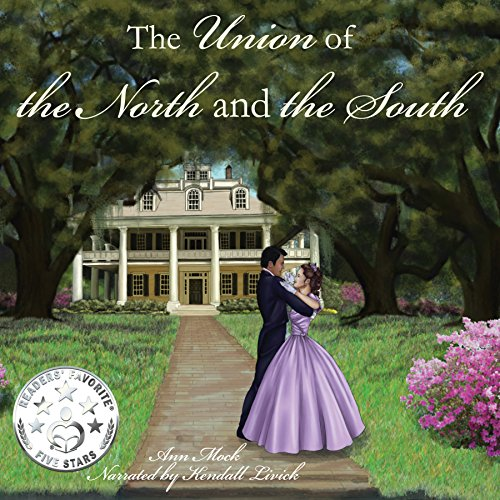 The Union of the North and the South audiobook cover art