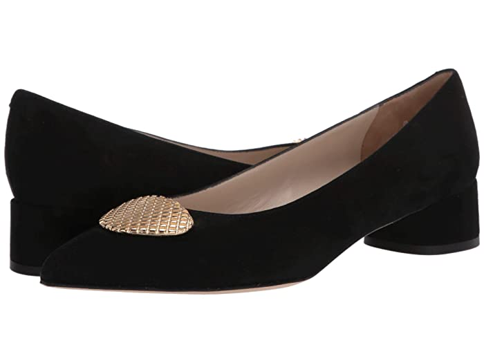 Amalfi by Rangoni  Alfonso (Black Cashmere) Womens  Shoes