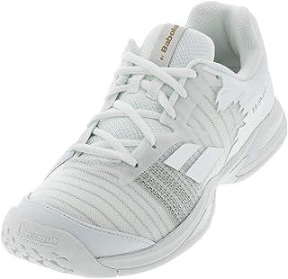Babolat Jet All Court Junior Wimbledon Tennis Shoes