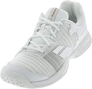 Jet All Court Junior Wimbledon Tennis Shoes