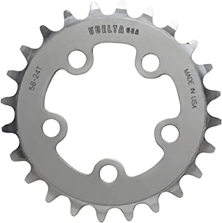 Vuelta SE Flat 135mm/BCD Chainring