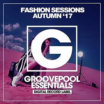 Fashion Sessions (Autumn '17)