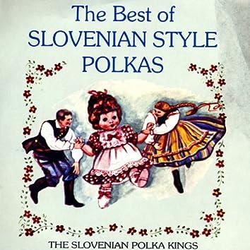 The Best Of Slovenian Syle Polka